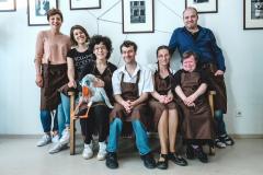 kavárníci